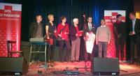 Ella-Kay-Sonderpreis-Verleihung